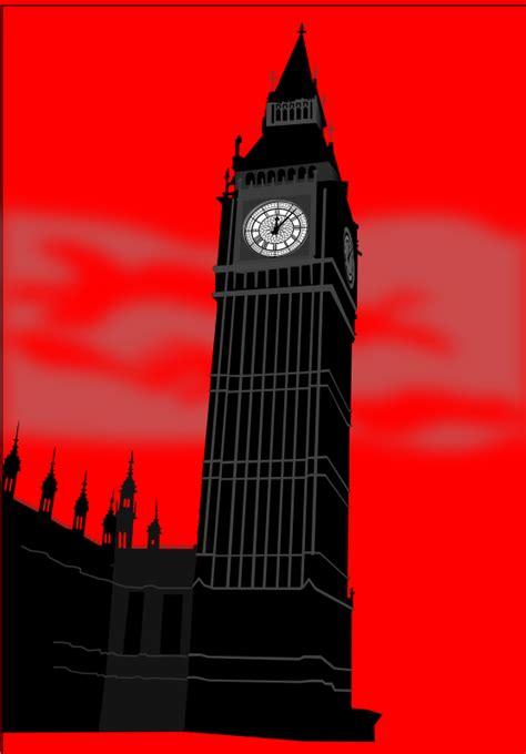 Clipart   Big Ben