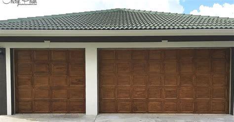 painting rust workshop how to paint a garage door hometalk