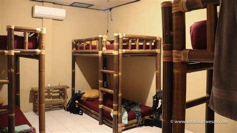 losmanos hostel yogyakartas coolest backpacker accommodation
