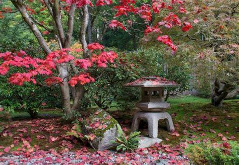 Asiatischer Garten Anlegen