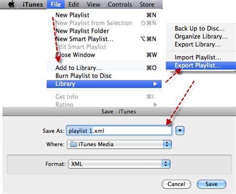 condividere libreria itunes come condividere con altri una playlist di itunes su mac