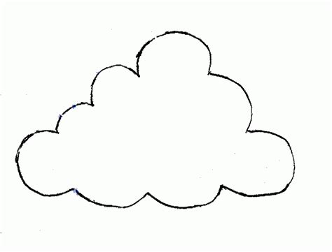 cloud coloring page coloring pages cloud coloring home