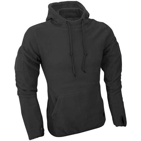 Hoodie Jumper Greddy Black viper tactical mens hoodie warm fleece jumper army security polar sweater black ebay