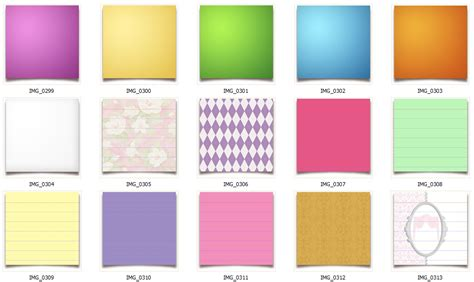 sticky note template sticky note images cliparts co