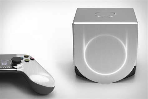console android ouya ouya uncrate