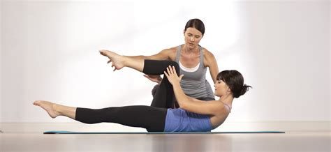 Pilates Mat Class by Pilates Mat And Pilates Reformer Classes Ethos