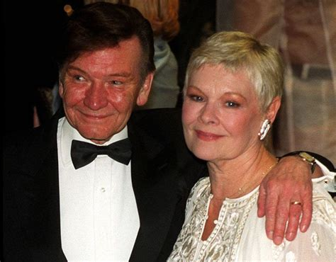 the michael williams and dame judi dench website homepage michael williams and judi dench dame judi dench in
