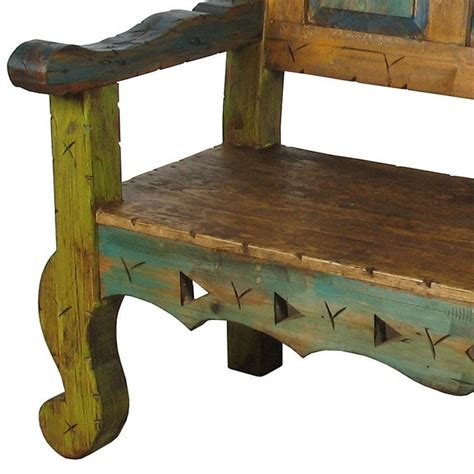 mexican benches best 25 mexican chairs ideas on pinterest mexican