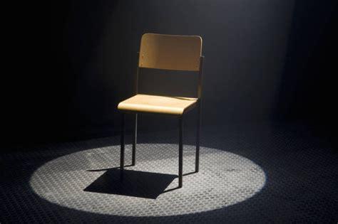 La Chaise Vide by La Politique De La Quot Chaise Vide Quot Aux Loges Arassoci 233 S