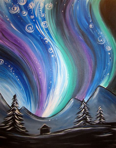 light wine for beginners northern lights muse paintbar events painting classes
