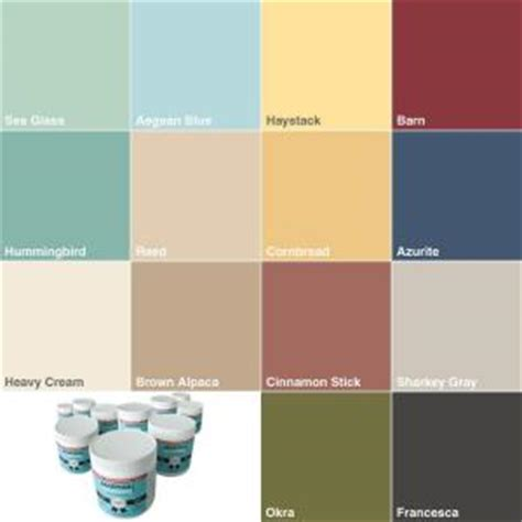 martha stewart living tester sler interior paint 14 pack msldsp 14 the home depot