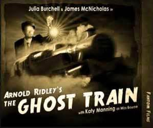 film jepang ghost train nicolas ridley author godfrey s ghost interview