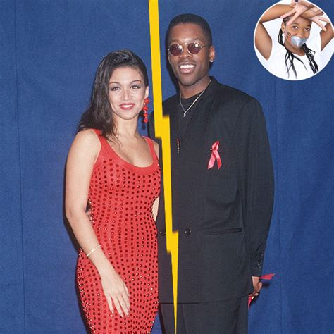 why did the singer chante moore divorce actor kadeem hardison s ex wife talks about their married