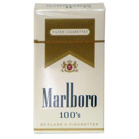 of marlboro lights marlboro marlboro light 100