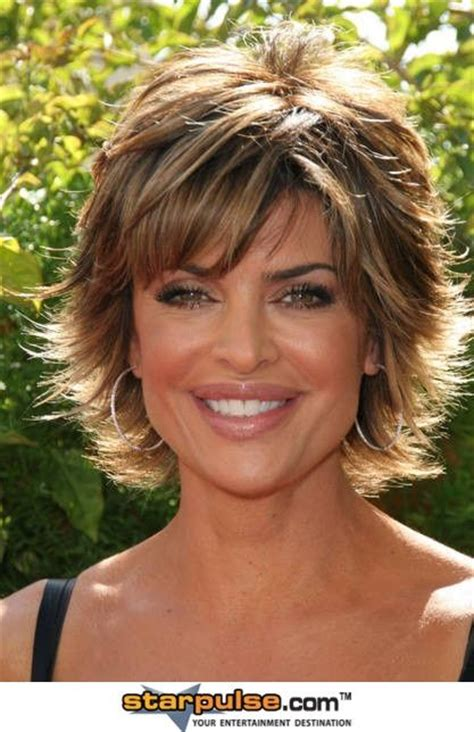 lisa rinna hair color lisa rinna her hair is cute my style pinterest