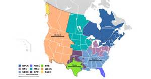 the u s is connected by one power grid fact or myth