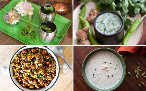 celebrate ram navami with 6 delicious south indian recipes
