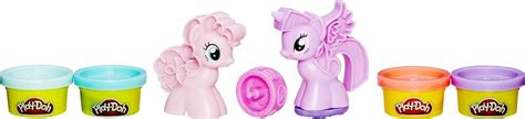 Playdoh My Pony Cutie Creators Play Doh My Pony hasbro play doh my pony cutie creators