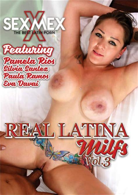 Real Latina Milfs Vol 3 Sexmex Unlimited Streaming At