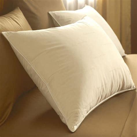 Pacific Pillow Co by Pacific Coast Renova Pillow Standard 20x26 22 Oz Fill 12