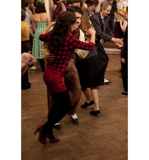 saturday night swing club saturday night swing club dancing times