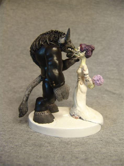 Wow Cake Toppers Paul Pape Designs