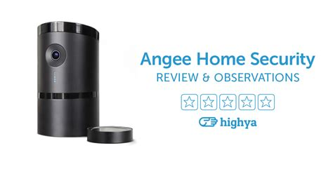 angee home security system reviews is it a scam or legit
