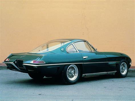 lamborghini 350 gtv lamborghini 350 gtv 1963 old concept cars