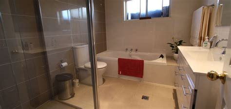 popular sydney bathroom renovations packages