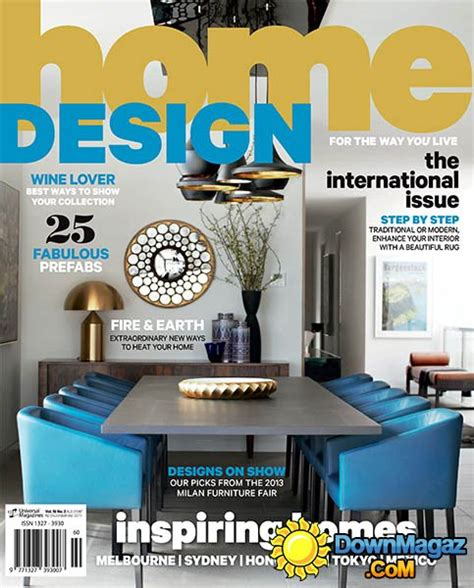 home design magazines free download home design vol 16 no 3 187 download pdf magazines