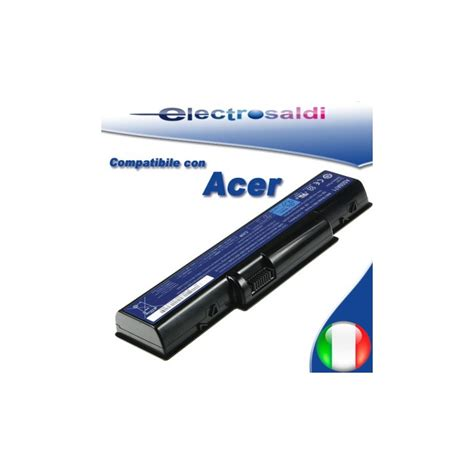 Laptop Acer Aspire 4732z 431g16mn batteria as09a31 5200mah per acer aspire 4732z 4732z 432g25mn 4732z 431g16mn 5332 312g32mn