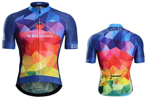 best cycling jersey monton 2016 s best looking race fit lightweight
