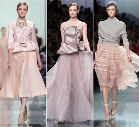 Zilbab Yasmina Top Dusty Pink fashion week christian