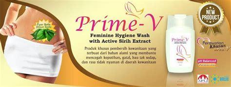 Vitamale Dari Hwi prime v hwi obat herbal khusus organ wanita obat herbal