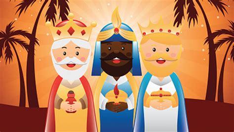 fotos reyes magos en moto apps y webs para recrear la magia de los reyes magos