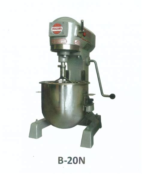 Mixer Bosch Malaysia okazawa b20 universal planetary mixer machine my power tools