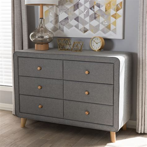 Gray Bedroom Dressers by Grey Dressers Bestdressers 2017