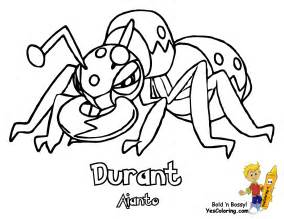 pokemon black and white coloring pages kids coloring