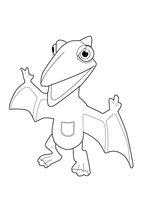 zoomer dino coloring page 720 best coloring pages for kids images on pinterest