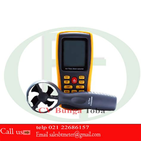 Digital Anemometer Sanfix Gm8903 jual digital anemometer gm8902 alat ukur angin sanfix gm