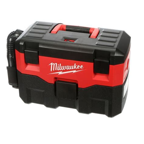 milwaukee tool m18 vacuum bare tool the home