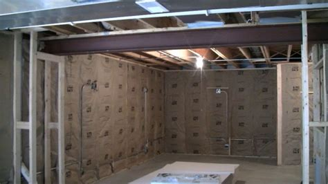 proper basement insulation insulating your home builder tips for a quality