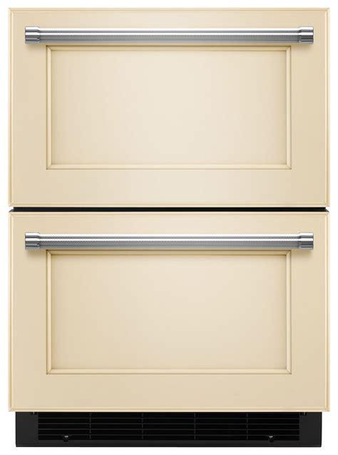 kitchenaid 4 7 cu ft mini fridge brown kudf204epa best buy