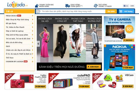 membuat online shop seperti lazada holiday shopping 60 biggest online stores from 30