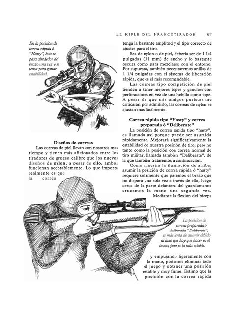 libro el ultimate sniper en the ultimate sniper en espa 241 ol capitulo ii