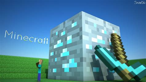 page   minecraft wallpapers   desktop backgrounds