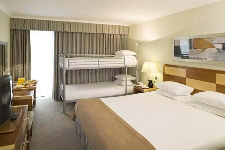 family room hotel gatwick airport hotels family rooms save with