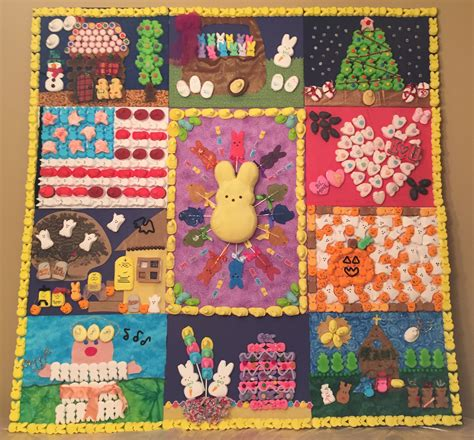 Just Patchwork - 2016 pioneer press peeps contest winners