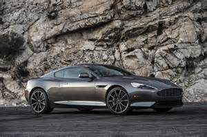 Aston Martin Price 2016 Aston Martin Db9 Review Ratings Specs Prices And Photos The Car Connection