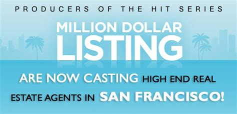 high end real estate agent bay area real estate agents casting closed the casting firm